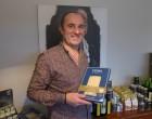Thierry et ses produits ©GP