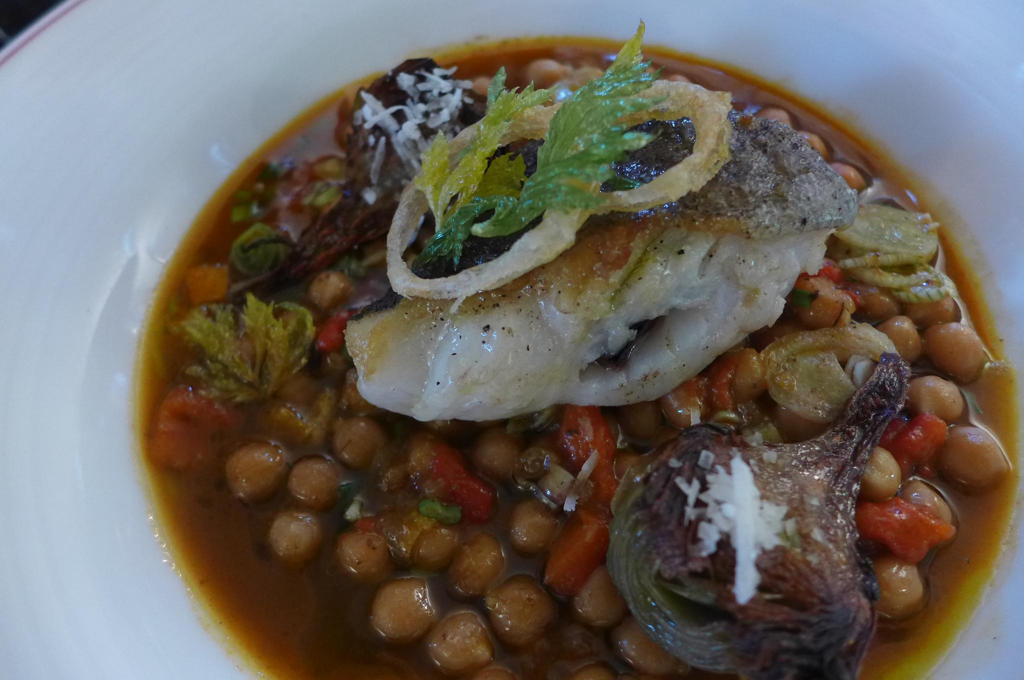 Rebecca et bruno sohn le blog de gilles pudlowski les pieds dans le plat - La cuisine de bruno ...