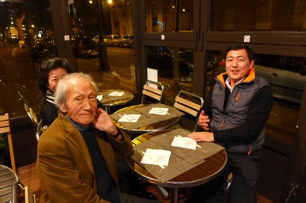 Restaurant Japonais Rue Mirabeau