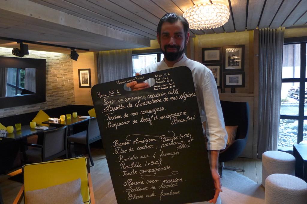 Christophe schuffenecker for Hotel pas cher paris 14e