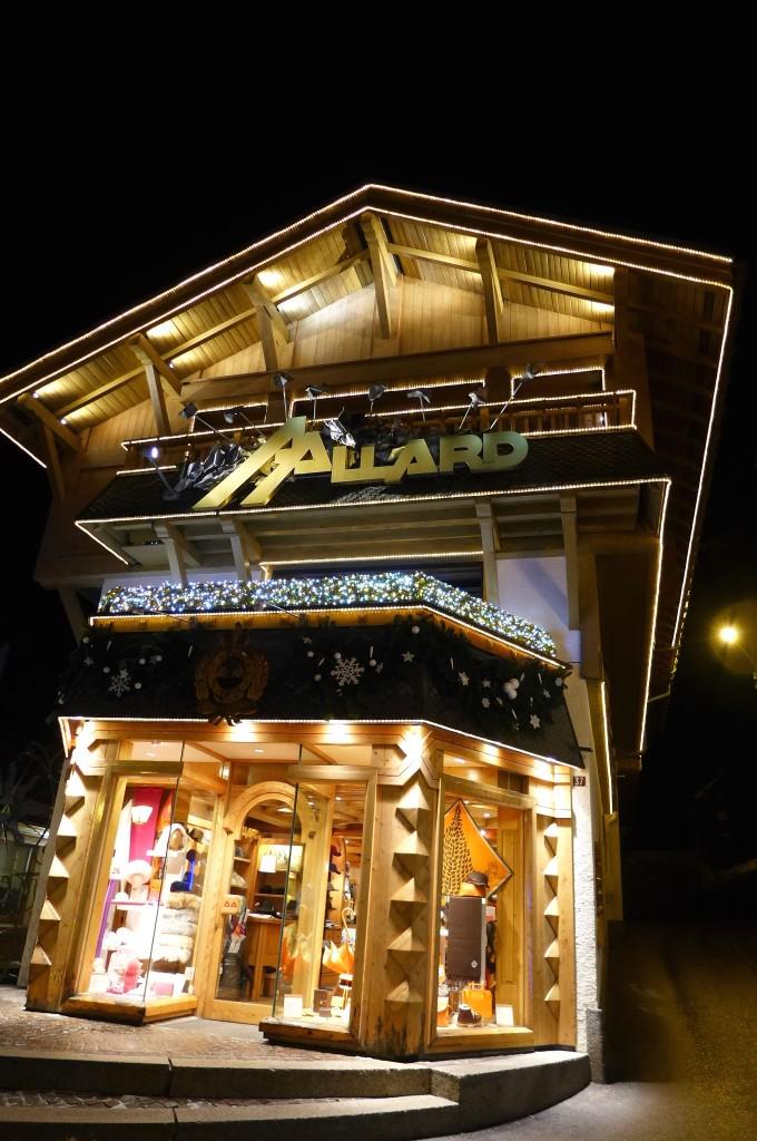 La boutique du quai du Prieuré © GP