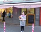 La Fille du Boulanger - Paris