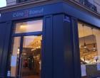 Côte 2 Boeuf - Paris