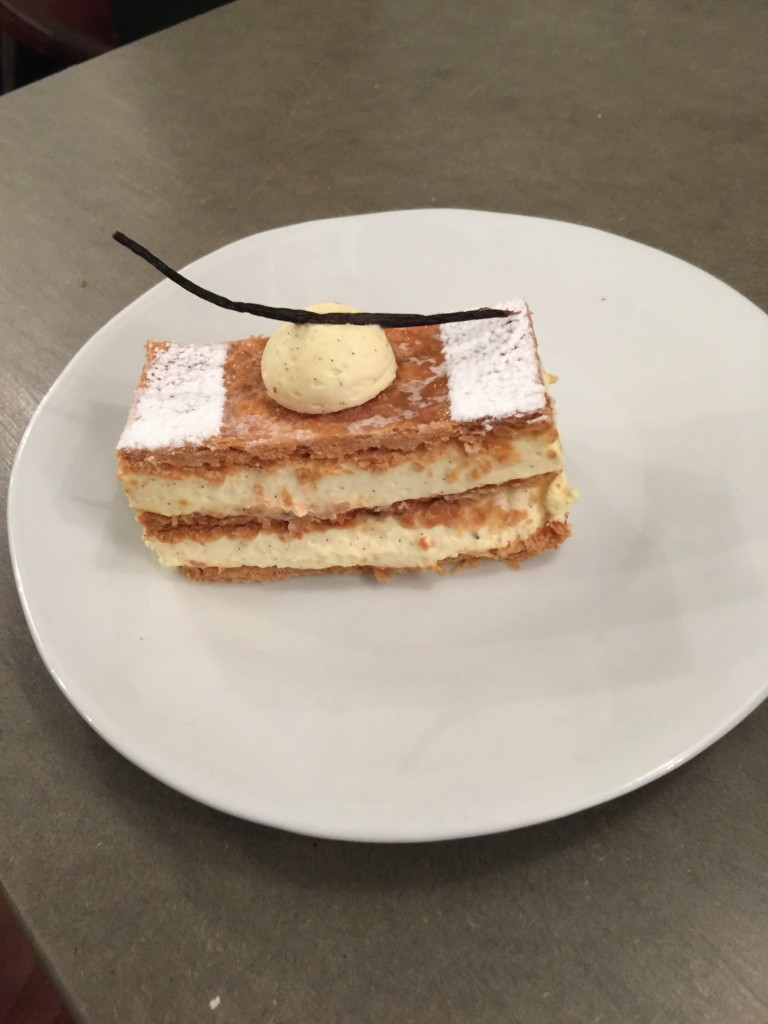 Millefeuille © BC