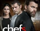 Les chuchotis du lundi: Chefs sur France 2, les frères Dumant, Alléno, Le Quellec, Ravin