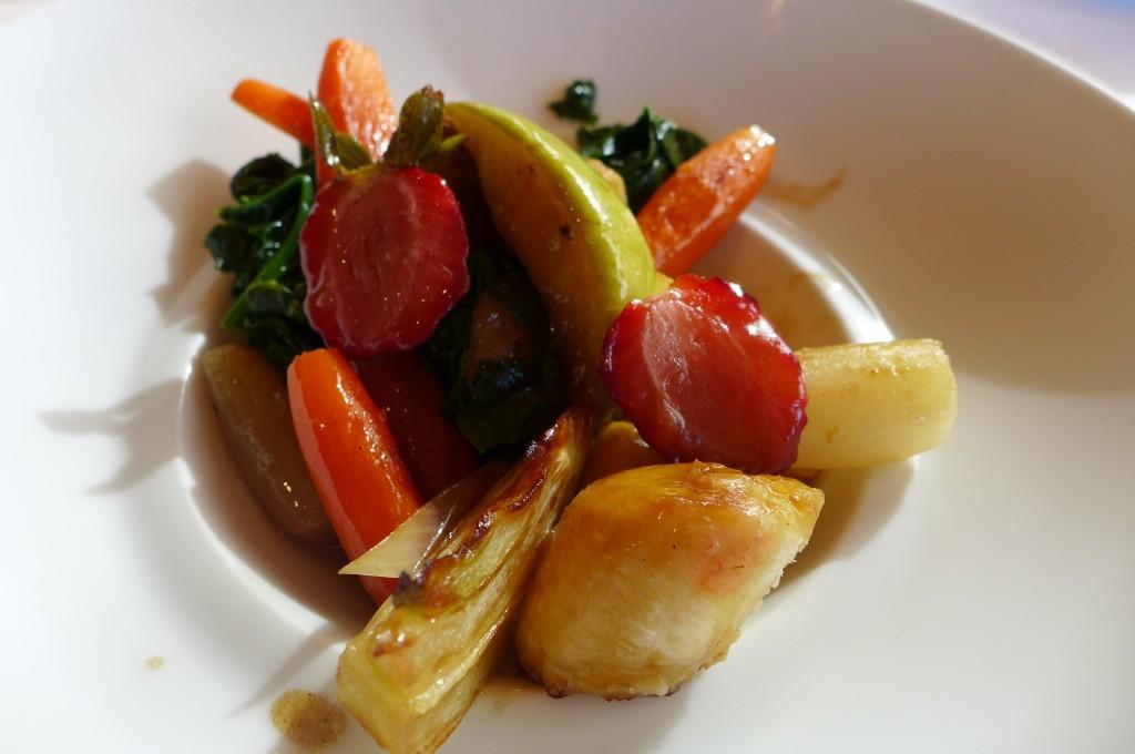 Légumes d'antan © GP