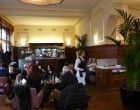 Café Brant - Strasbourg
