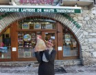 Coopérative laitière de Haute Tarentaise - Val d'Isère