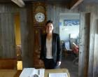 La Table d'Yvonne à l'hôtel Les 5 frères - Val d'Isère