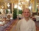 La Salle Empire de l'Hôtel de Paris - Monaco