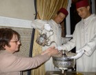 La Grande Table Marocaine au Royal Mansour