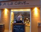 A la Cave... où manger - Levallois-Perret