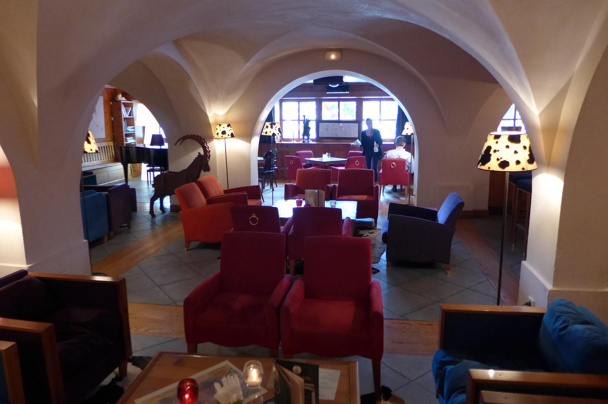 Salle manger - La salle a manger salon de provence restaurant ...