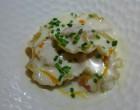Ravioles de crevettes façon thaï © GP
