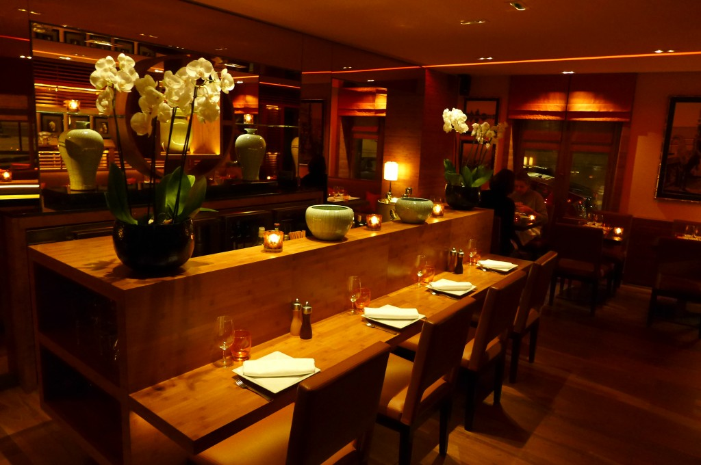 Thiou restaurant paris 7e thiou sans thiou gale khoi vu restaurants - Thiou restaurant paris ...