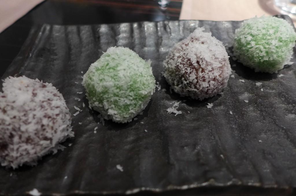 Perles de coco © GP