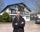 L'Auberge Basque - Saint Pée sur Nivelle