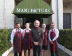 La Manufacture - Issy-les-Moulineaux