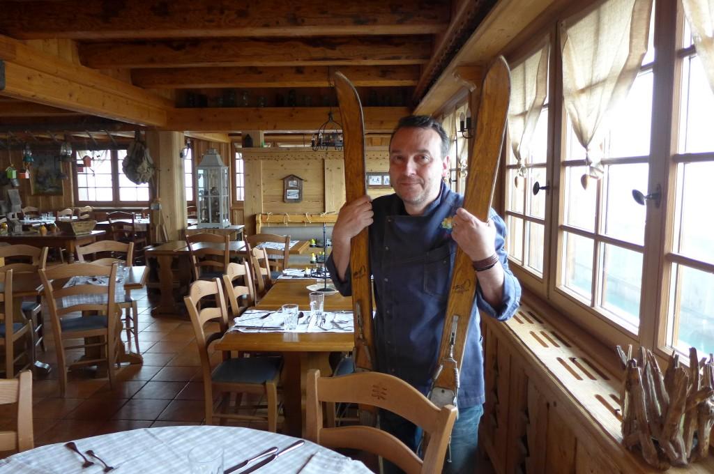 Le Collet Restaurant Xonrupt Longemer H Tel Le Charme