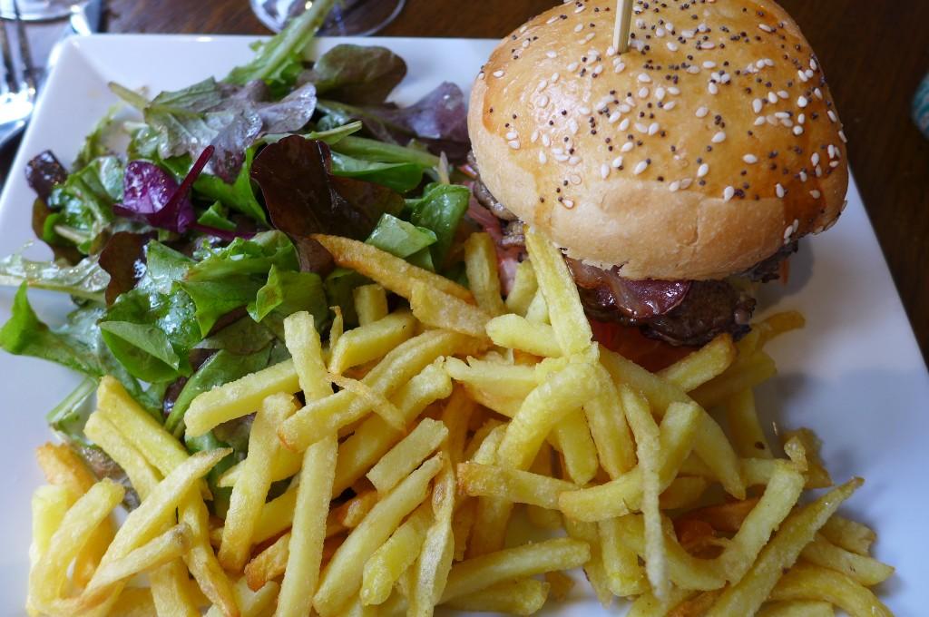 Burger © GP