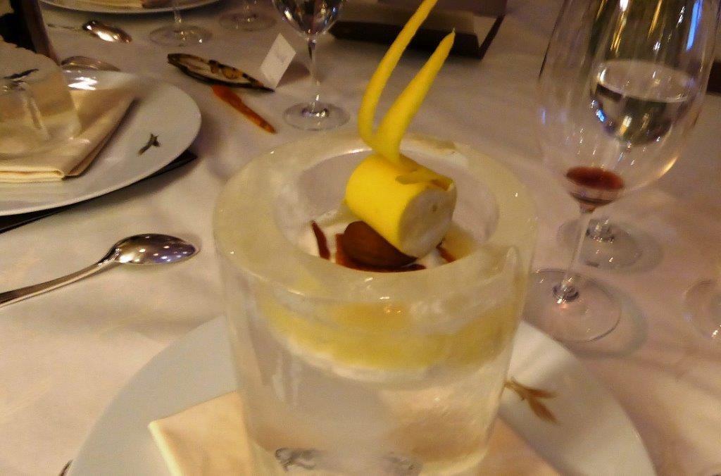 Le citron © AA