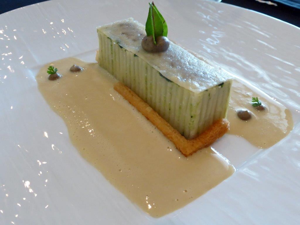 Le foie gras ©AA