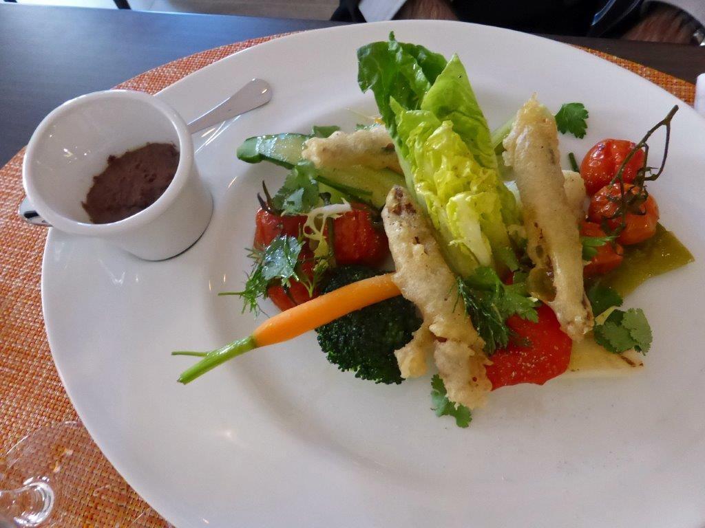 Légumes du moment marines ©AA