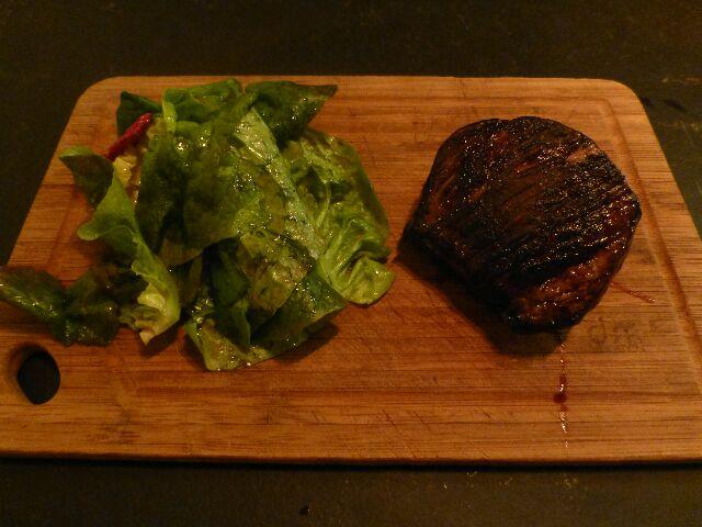 Steak ©DC