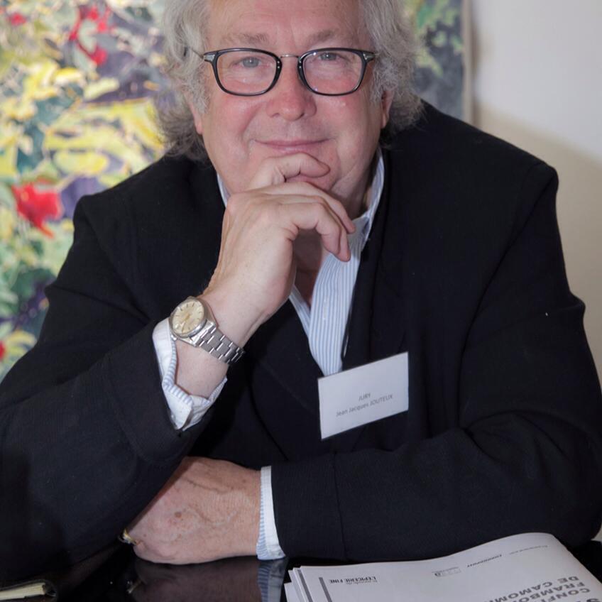 Jean-Jacques Jouteux © DR