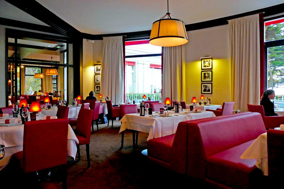 La Brasserie Fouquet S 224 L H 244 Tel Royal Barri 232 Re
