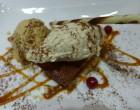 Moelleux amandes et crème châtaigne © GP
