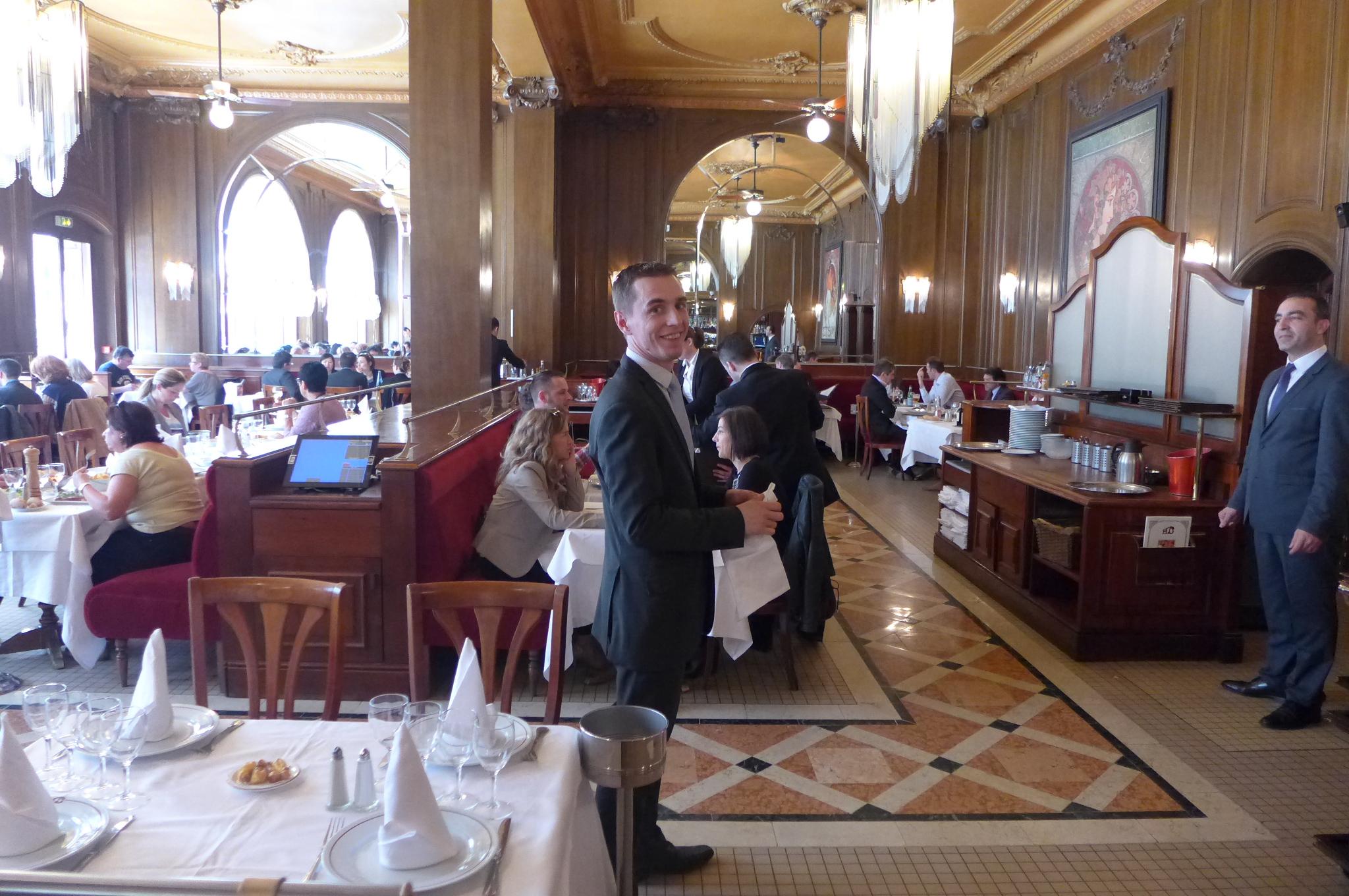 Restaurant Chez Flo  Ef Bf Bd Metz