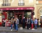 Le Baron Rouge - Paris