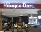 Häagen Dazs - Paris