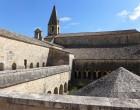 Abbaye du Thoronet - Le Thoronet