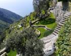 Les jardins terrasses ©AA