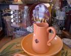 Pots et objets © GP