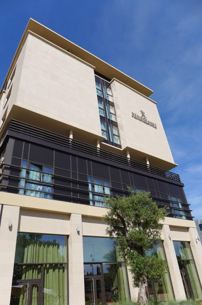 H tel renaissance h tel aix en provence une renaissance design rendez vous - Hotel renaissance aix en provence ...
