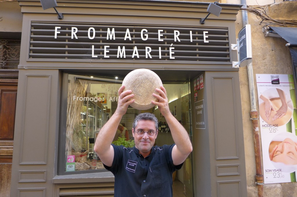 Benoît Lemarié © GP