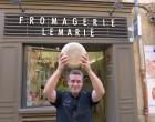 Fromagerie Lemarié - Aix-en-Provence