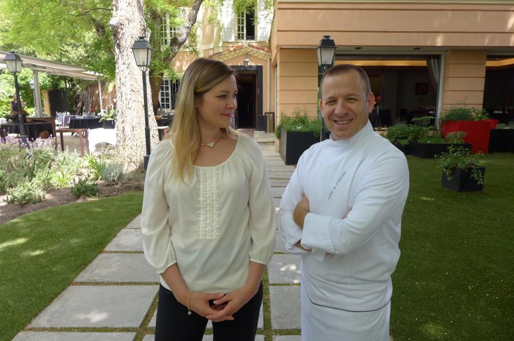 Tatiana et Marc de Passorio © GP