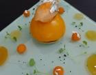 Melon en mousse © GP