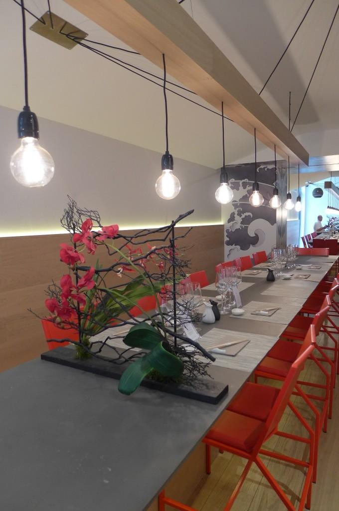 Ko restaurant aix en provence ko nippon moderne for Koi japonais aix en provence