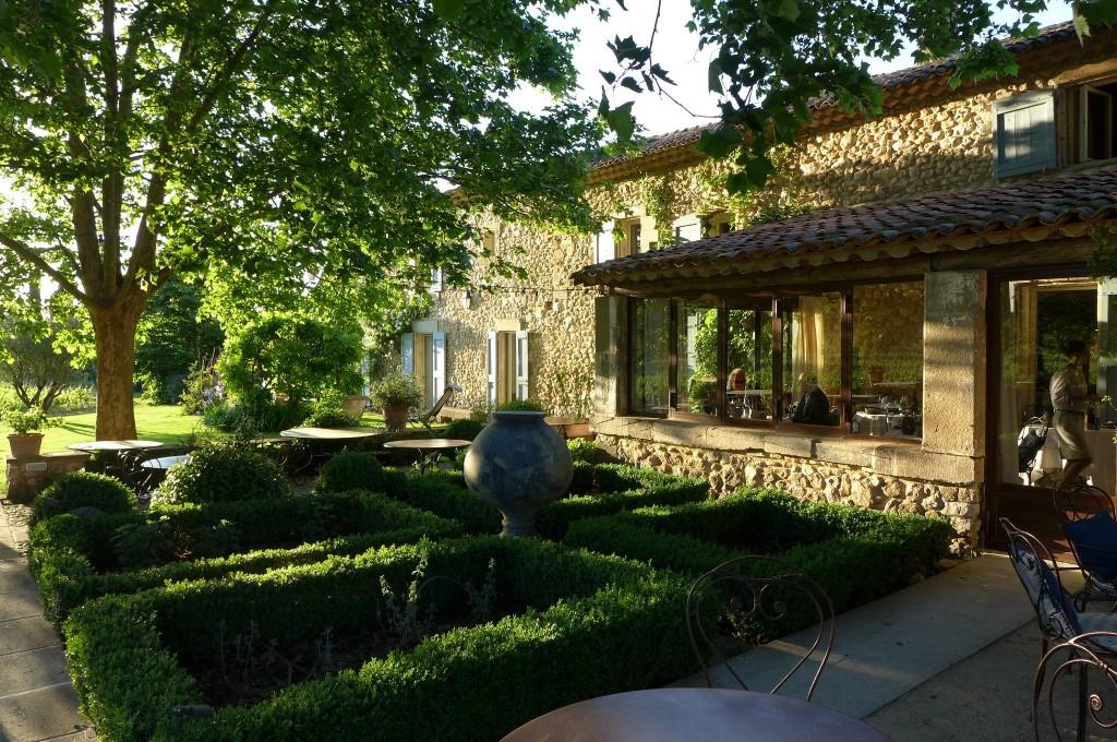 Salon De Provence Restaurants