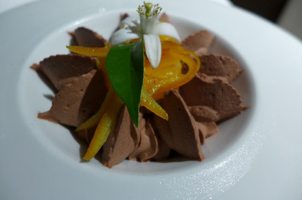 Feuillantine chocolat © GP
