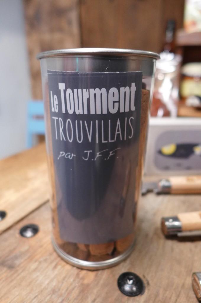 Tourment Deauvilais © GP