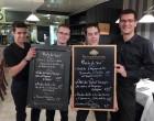 Brasserie les Bains - Trouville
