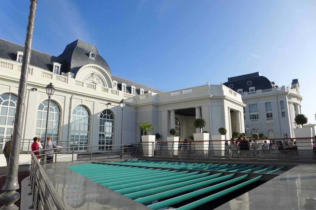 Hotel Spa Deauville