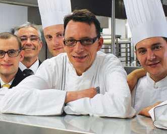 Philippe Guérin à la Pationata ©DR