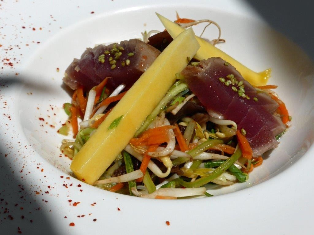 Salade mediterranéenne ©AA